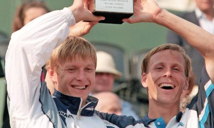 Kafelnikov's News: His Roland Garros Run Won't Be Replicated 'For A Very Long Time'
