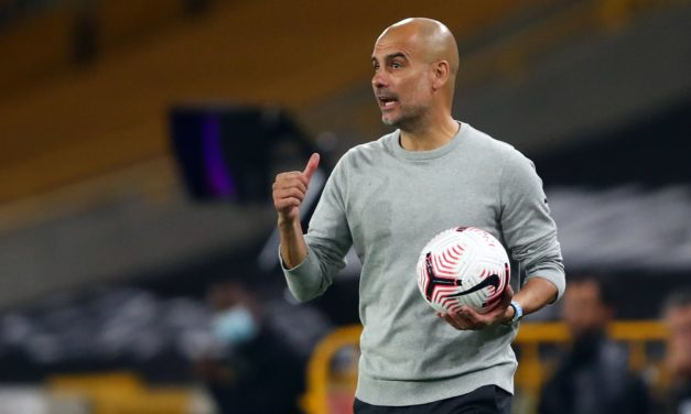 Premier League: Wolverhampton-Manchester City 1-3