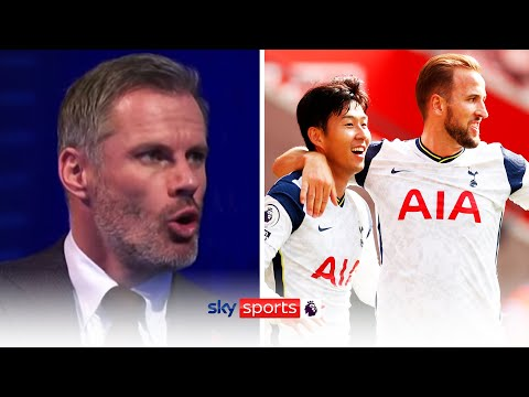 Can Tottenham be Premier League title contenders? | Monday Night Football
