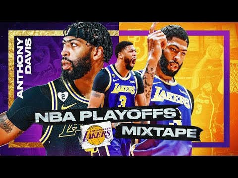 Anthony Davis Playoff Mixtape ?