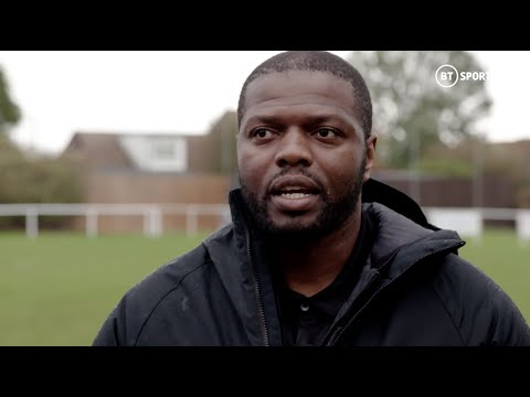 Life Stories: Bobby Kasanga's journey from prison to football club founder | Black History Month