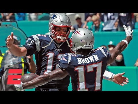 Tom Brady will see to Antonio Brown's success in Tampa Bay – Mike Tannenbaum | KJZ