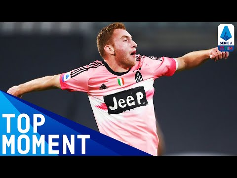 Kulusevski to the Rescue for Juve! | Juventus 1-1 Hellas Verona | Top Moment | Serie A TIM