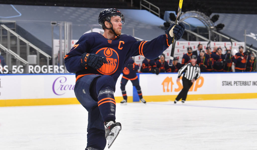 Roundtable: Creating NHL trades; second half predictions